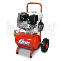 Fiac S1520 - Petrol Motor Compressor