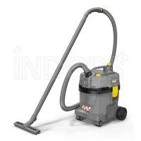 Karcher NT 22/1 AP TE L - Aspirator with tool socket