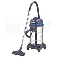 Hyundai 45031 - 30 l vacuum cleaner - power tool socket