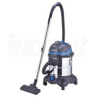Hyundai 45021 - 20 l vacuum canister and power tool socket