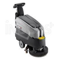 Lavor Dynamic 45E - Professional Floor Scrubber
