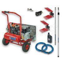 Airmec Kit Easy - Compressore Abbacchiatore