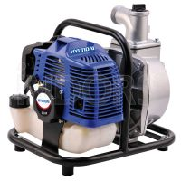 Hyundai LDWP520<br/>Self-priming motor pump