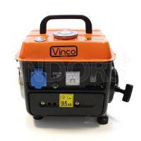 VINCO 60104 LT950DC<br/>Single-phase portable generator 1 kW