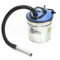Annovi TOP 20 - Ash vacuum cleaner and blower