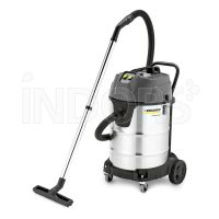 Karcher NT 70/2 Me Classic - 70 liter wet and dry vacuum cleaner