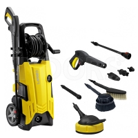 Lavor Space 180<br/>Cold Water Pressure Washer 180 bar max