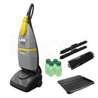 Lavor Sprinter<br/>Compact scrubber dryer
