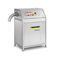 Karcher IP 120 - Pellettizzatore Ghiaccio Secco