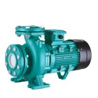 Leo XST<br/>Flanged Monobloc Centrifugal Pump