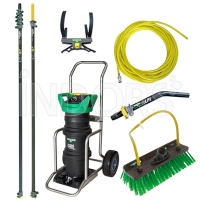 UNGER DIUK3 - Professional Photovoltaic Cleaning Kit