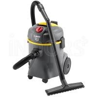 Lavor WT 20 P - Canister Vacuum Cleaner Aspiraliquidi
