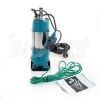 Leo XSP12 / XSP18<br/>Dirty Water Pump