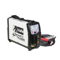 Technology TIG 185 Telwin - Saldatrice TIG DC HF/LIFT