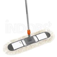TWT DUSTING Super Soft - 60 cm Fringe Broom