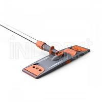 TWT PLANO L - Ergonomic broom 40 cm