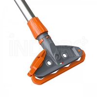 TWT MOP SYSTEM - Broom with Mop Clamp