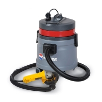 BIEMMEDUE MRC 30 - Fine Dust Extractor