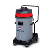 BIEMMEDUE SP 80 - Canister Vacuum Cleaner