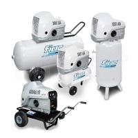 Fiac New Silver 3 DR - Rotary Screw Compressor