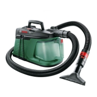 Bosch EasyVac 3 - Compact Portable Vacuum Cleaner