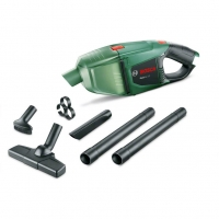 Bosch EasyVac 12 - Portable Battery Vacuum Cleaner