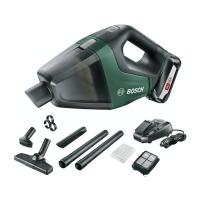 Bosch UniversalVac 18 - Wireless Vacuum Cleaner