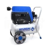 Hyundai 65710 - Compressore Compatto Oilless