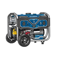 Hyundai 65000 LS3050E - Gruppo Elettrogeno Carrellato 3 kW