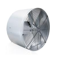 Munters EDC18GHp EDC24GHp - Air Circulator