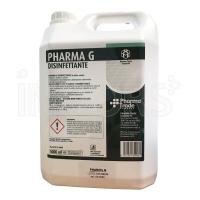 PHARMATRADE PHARMA G - Environmental Disinfectant