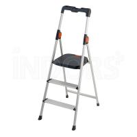 Gierre B333 - ALUMINUM stool EN14183