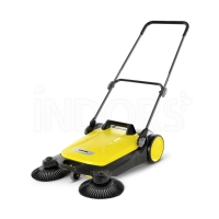 Karcher S 4 TWIN - Manual Sweeper