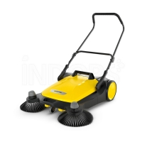 Karcher S 6 TWIN - Manual Sweeper