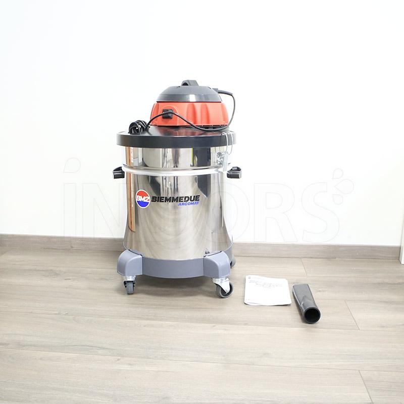 Biemmedue Maxim 40 M Oil - Aspiratrucioli Separazione Recupero Olio Emulsionato