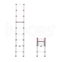 Gierre Hailo 7113 - Extensible Ladder - Cert. EN 131-6