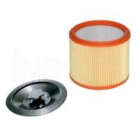 IPC FTDP00659 - Cartridge filter with blocking disc