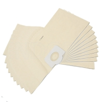 IPC FTDP28861 - Pack of 10 Paper Bags - for 20/30 L vacuum cleaners