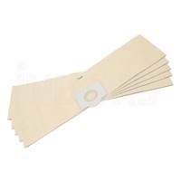 IPC FTDP72226 - Pack of 5 Paper Bags - for PANDA 515 and KOALA 315 vacuum cleaners