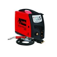 Telwin Technomig 260 Dual Synergic - Saldatrice Inverter a Filo