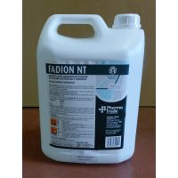 FADION NT. - Odorless detergent disinfectant