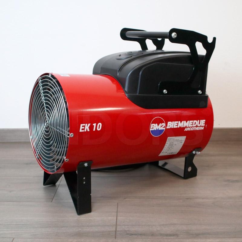 BIEMMEDUE EK 10 C - Exhibition Electric Heater
