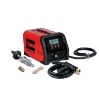 Telwin Digital Puller 5500 - Puntatrice Lamiere 230 V