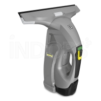 Karcher WVP 10 Adv - Battery-powered window cleaner