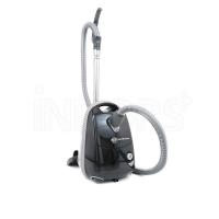 Sebo Airbelt E1 Black RD - Trailed Vacuum Cleaner