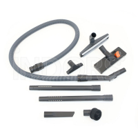 IPC KTRI85411 - Kit Accessori Aspiratori 36 mm