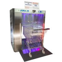 Jora 25 - Trolley Sanitation Tunnel