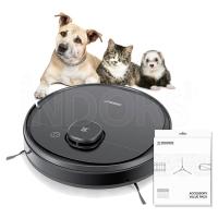 Ecovacs Deebot Ozmo 950 Pet Edition - Vacuum cleaner / Floor cleaner