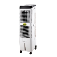 MO-EL Air Cooler - Evaporative Cooler