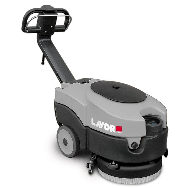 Lavor Hyper Quick 36 B - Exhibition Floor Scrubber Dryer